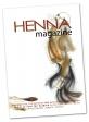 HennaMagazine_voorpagina