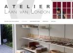 Atelier Laan van London