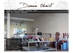 Design shoes Dorine Christ