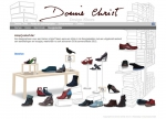 Design shoes Dorine Christ